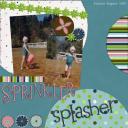 SprinklerSplasher