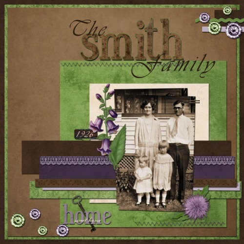 TheSmithFamily