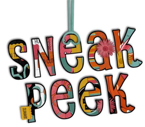Sneak Peek by Chelle!
